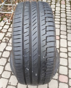 235/55R17 Continental PremiumContact 6