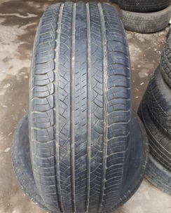 245/65R17 Michelin Latitude Tour HP
