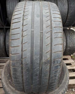 255/45R18 Michelin Primacy HP