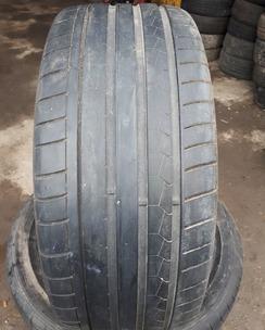 255/40R21 Dunlop SP Sport Maxx GT