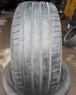 255/45R20 Dunlop SP Sport Maxx GT
