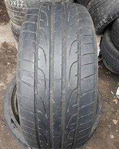 215/40R17 Dunlop SP Sport Maxx