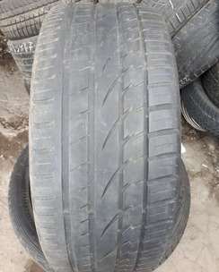 255/45R20 Continental ContiCrossContact UHP