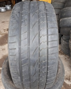 275/55R17 Continental ContiCrossContact UHP