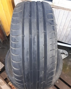 235/55R17 Nexen N8000