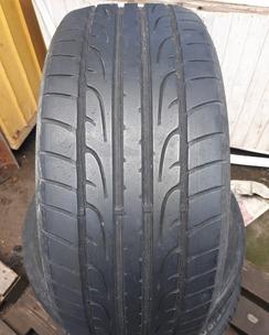 215/45R17 Dunlop SP Sport Maxx