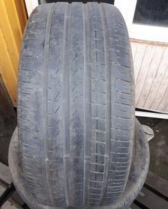 285/45R20 Pirelli Scorpion Verde