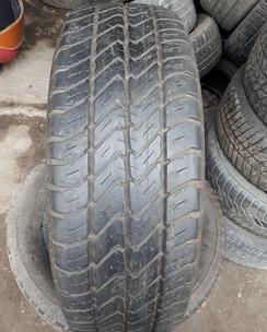 215/60R17C Dunlop EconoDrive