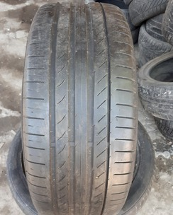 235/45R19 Continental ContiSportContact 5