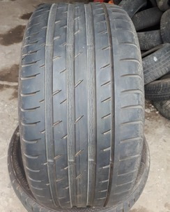 245/40R17 Continental ContiSportContact 3