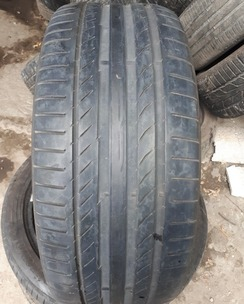 245/45R19 Continental ContiSportContact 5