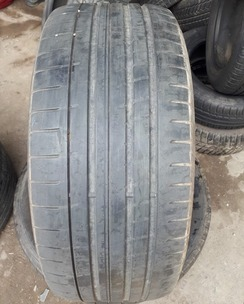 285/45R20 Goodyear Eagle F1 Asymmetric 2 SUV