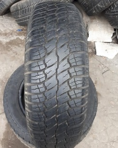 165/65R14 Continental Contact CT22