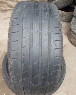 235/35R19 Continental ContiSportContact 3