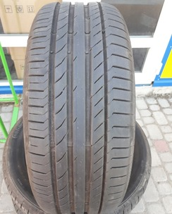 225/50R17 Continental ContiSportContact 5