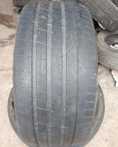 275/40R20 Pirelli PZero