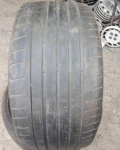 285/30R21 Dunlop SP Sport Maxx GT
