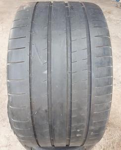 295/25R20 Michelin Pilot Super Sport