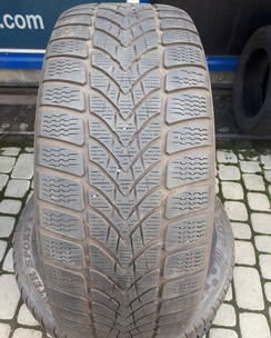 225/55R17 Dunlop SP Winter Sport 4D MOE RFT