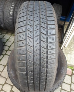 215/65R16 Continental ContiCrossContact Winter