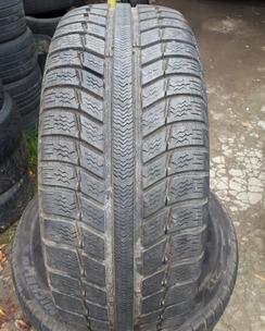 215/55R16 Michelin Primacy Alpin PA3