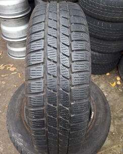 175/65R15 Continental ContiWinterContact TS 810S