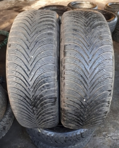 215/65R16 Michelin Alpin 5. Фото 2