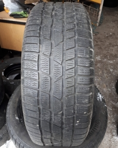 225/55R17 Continental ContiWinterContact TS 830P