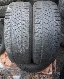 215/65R16 Pirelli Scorpion Winter. Фото 2