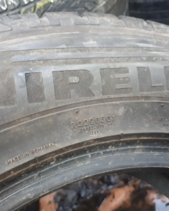 215/65R16 Pirelli Scorpion Winter. Фото 9