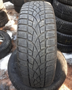 215/65R16 Dunlop SP Winter Sport 3D