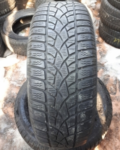 215/65R16 Dunlop SP Winter Sport 3D. Фото 5