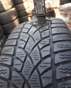 215/65R16 Dunlop SP Winter Sport 3D. Фото 6