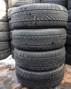 215/65R16 Semperit Speed-Grip 2. Фото 2