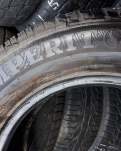 215/65R16 Semperit Speed-Grip 2. Фото 8