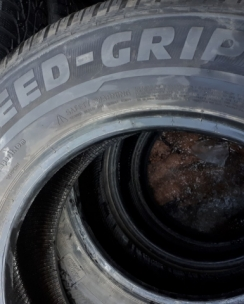 215/65R16 Semperit Speed-Grip 2. Фото 7