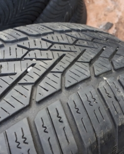 215/65R16 Semperit Speed-Grip 2. Фото 6