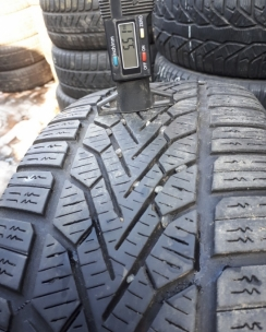 215/65R16 Semperit Speed-Grip 2. Фото 11