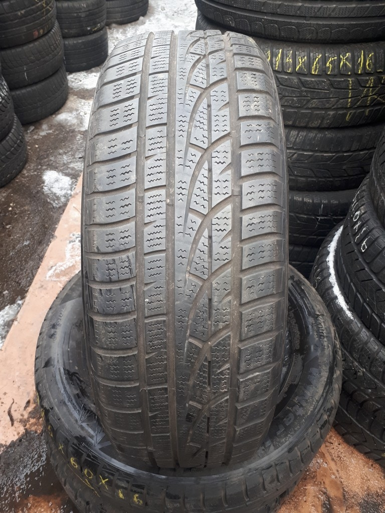 215/60R16 Hankook W310 Winter I*Cept Evo