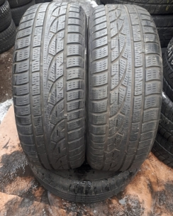 215/60R16 Hankook W310 Winter I*Cept Evo. Фото 2