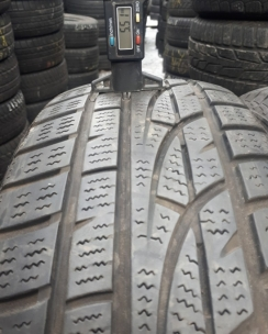 215/60R16 Hankook W310 Winter I*Cept Evo. Фото 6