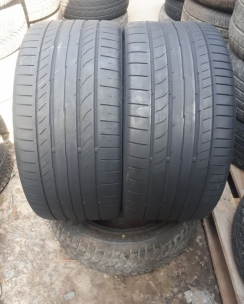 245/35R18 Continental ContiSportContact 5. Фото 2