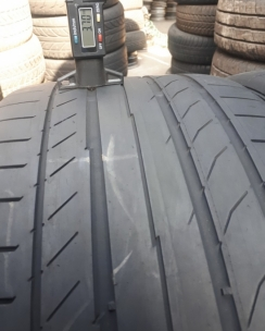 245/35R18 Continental ContiSportContact 5. Фото 6