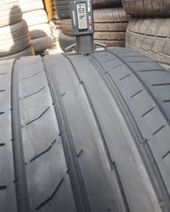 245/35R18 Continental ContiSportContact 5. Фото 4
