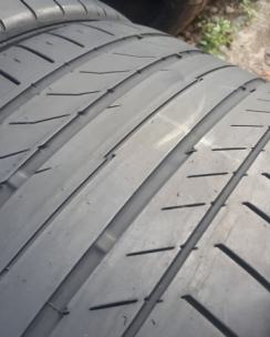 245/35R18 Continental ContiSportContact 5. Фото 5