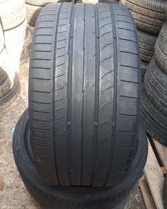 245/35R18 Continental ContiSportContact 5