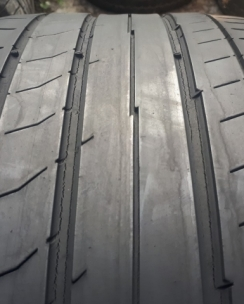 245/35R18 Continental ContiSportContact 5. Фото 3