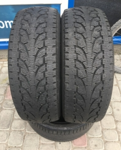 215/60R16C Pirelli Chrono Winter. Фото 2