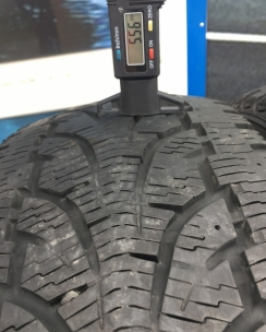215/60R16C Pirelli Chrono Winter. Фото 6