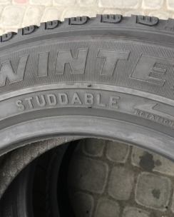 215/60R16C Pirelli Chrono Winter. Фото 7